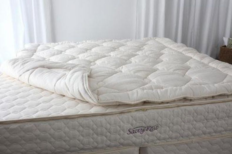 Pillow Top Mattress Covers Endearing Pillowtop Mattress Pad  Mattress Ideas  Pinterest  Mattress Pad