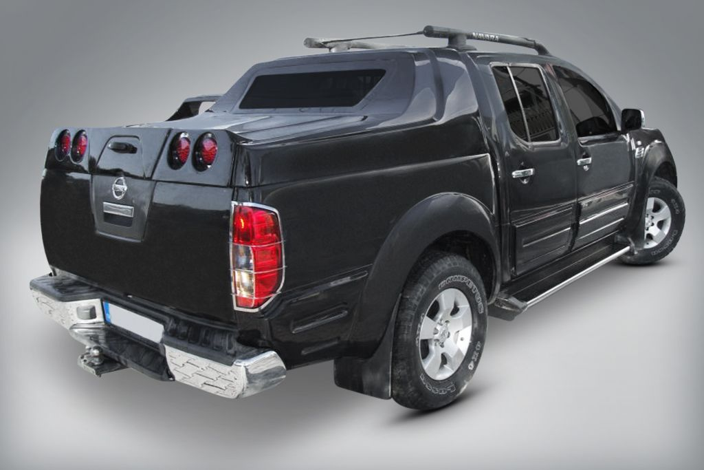The Nissan Navara Canopy Range and Accessories - The Ute Canopy Co & Nissan Navara canopy http://theutecanopyco.com.au/ | my canopies ...