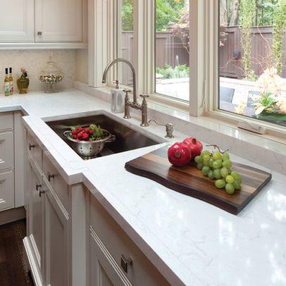 Quartz Countertops Home Design Ideas Pictures Remodel And Decor