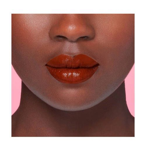 Photo of Brilliant Signature Liquid Lipstick – 304 Be Unafraid –  L'Oréal Paris Brilli…