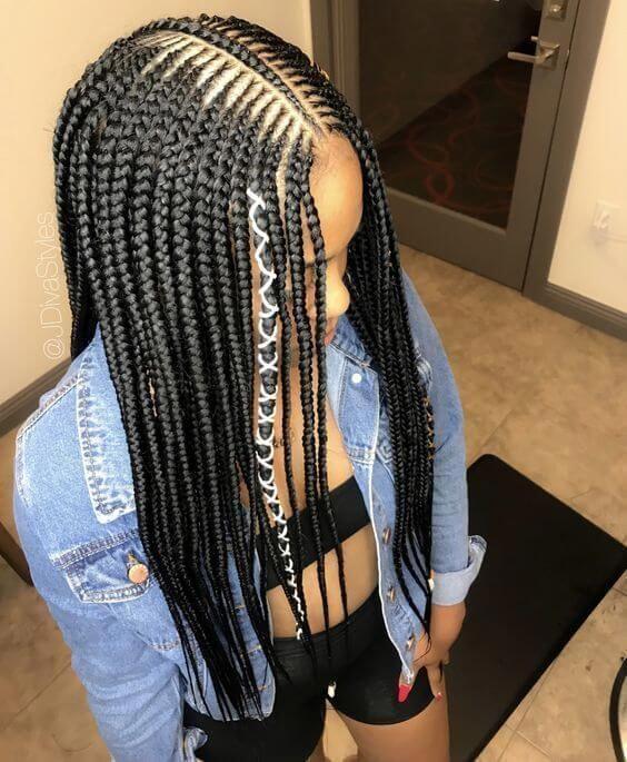 fulani-braids-festival-braids-natural-hairstylist-new-york-yeluchi-37 #smallboxb # cool Braids festival