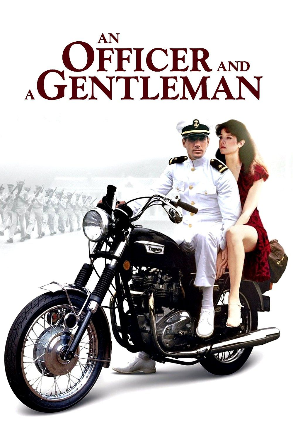 Watch An Officer And A Gentleman Full Hd Movie Online Hd Movies Tv Series Online Fullhd Fullmovie Hdvix Movie720pzack Mayo Is A Young Man Who