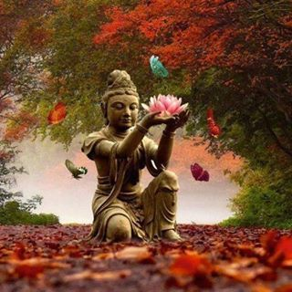Embrace your inner fantasy buddhist symbols buddha and lotus buddhist quotes mightylinksfo Image collections