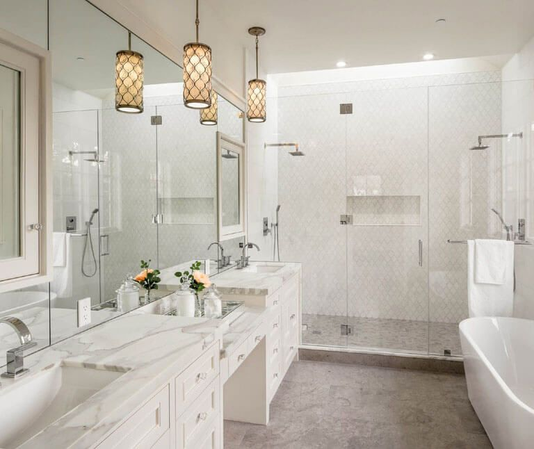 21 Bathroom Pendant Lighting Design Ideas Bathroom Pendant Lighting Bathroom Pendant Elegant Bathroom