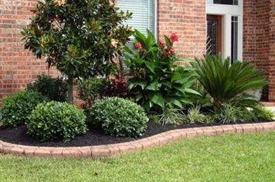 N E Alabama Landscape Birmingham Huntsville Al Landscape Borders Garden Landscaping Backyard Landscaping