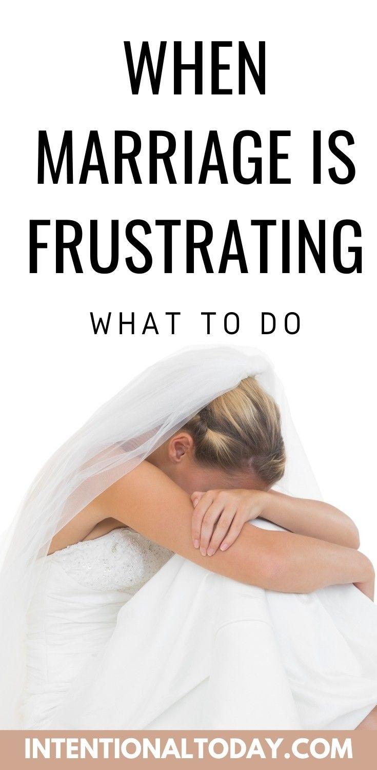 Dear frustrated wife quit trying to live a life you