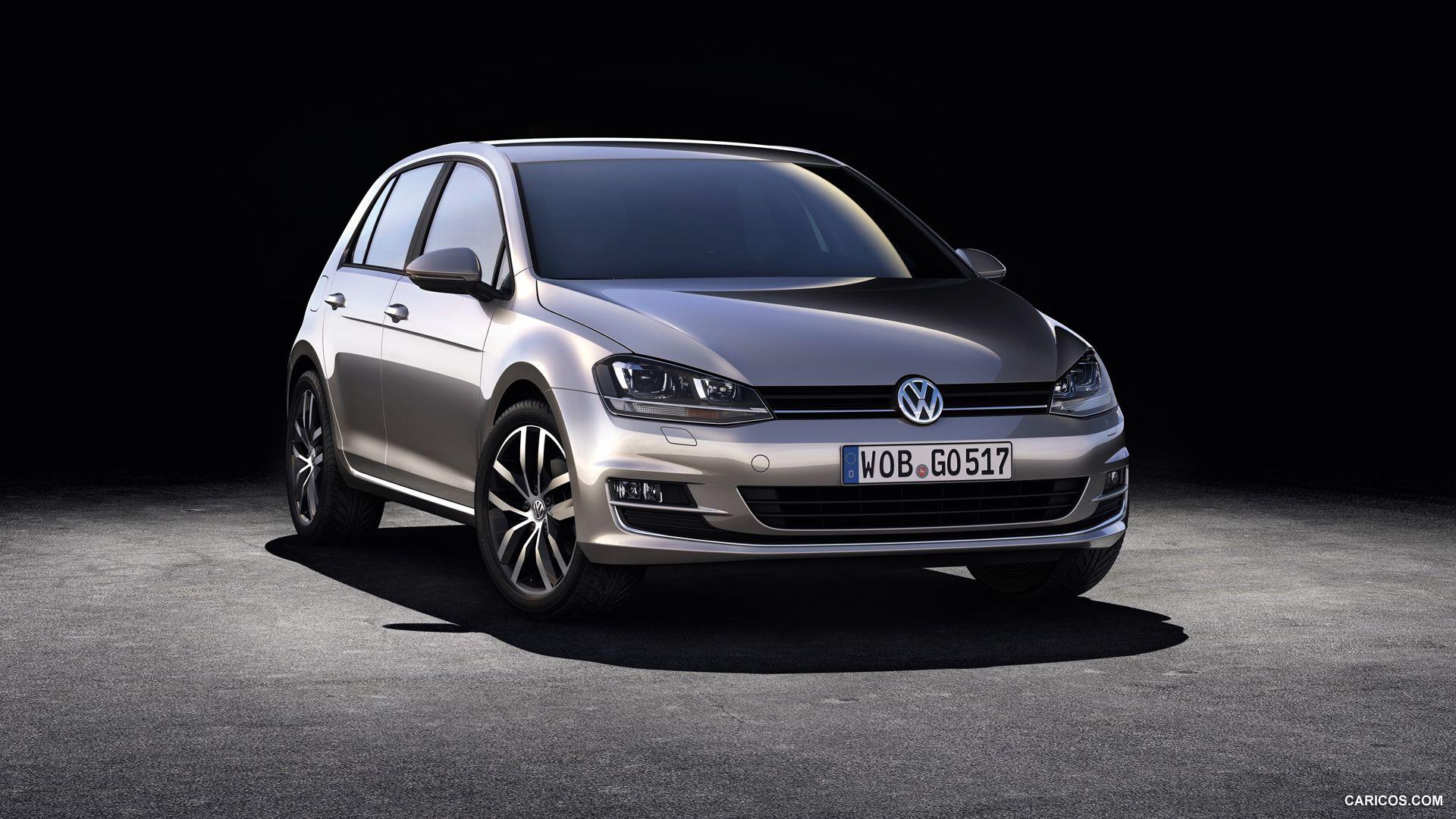 2013 Volkswagen Golf 7 Vii