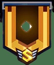 Kumpulan Gambar Logo Rank Free Fire Game Gambar Platinum