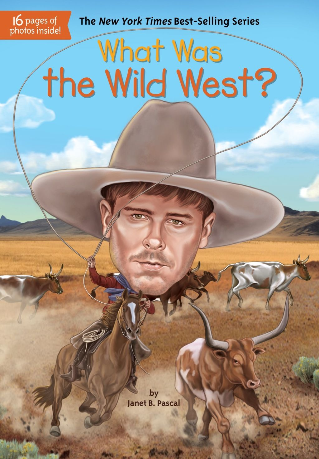 What Was The Wild West Ebook