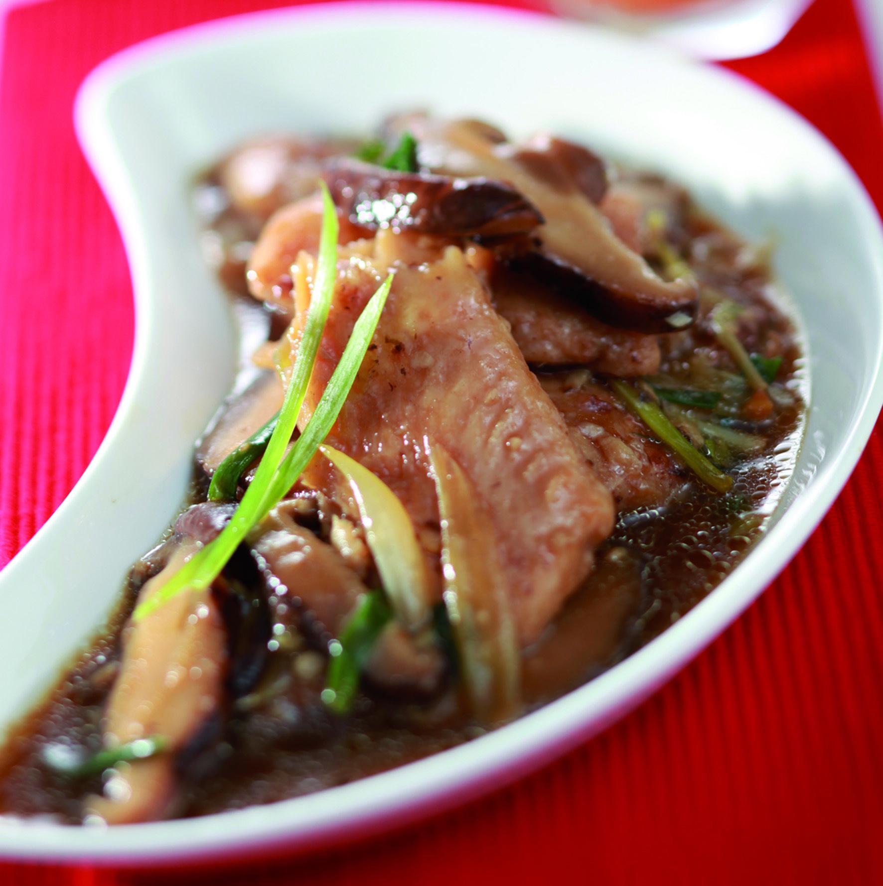Resep Sehat Tim Ikan Dori Ala Hongkong Intisari Online Resep Resep Sehat Kesehatan