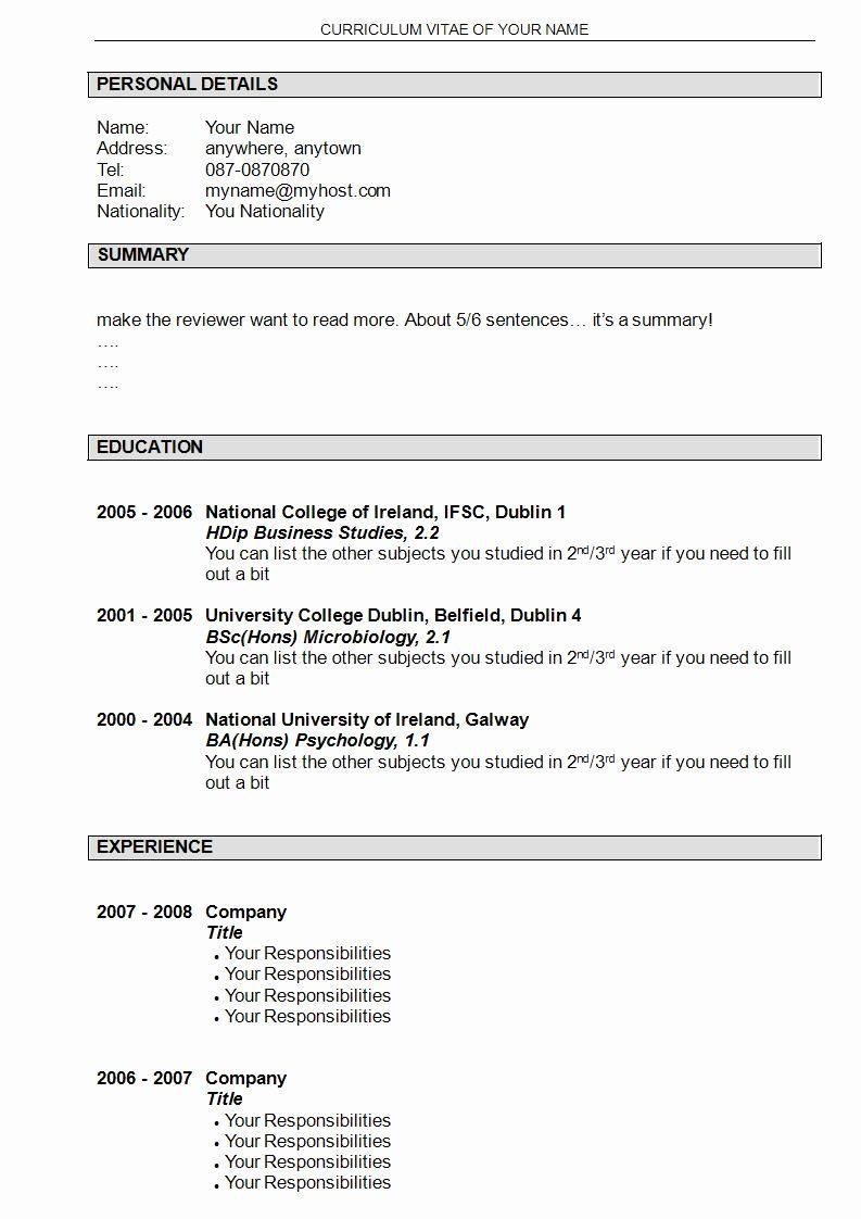 Quality Assurance Resume Examples Unique 14 Awesome Quality Assurance Resume Sample Templates Wisestep Resume Examples Job Resume Examples Good Resume Examples