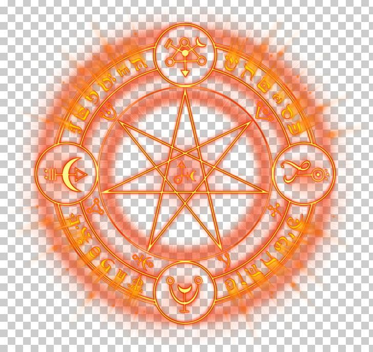 Magic spell png android circle computer icons