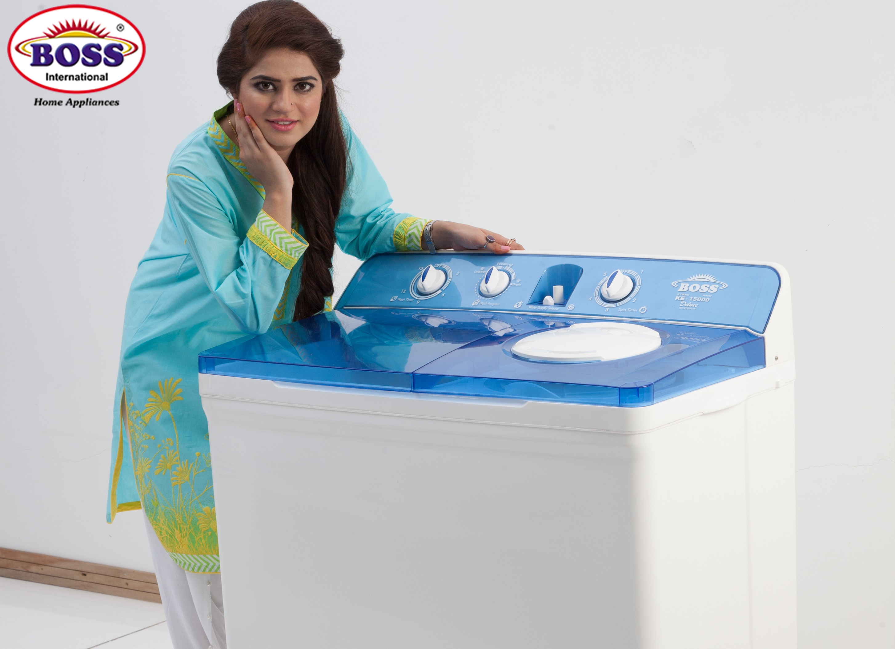 BOSS #bigger #capacity #washing #machine   BOSS washing machnes ...