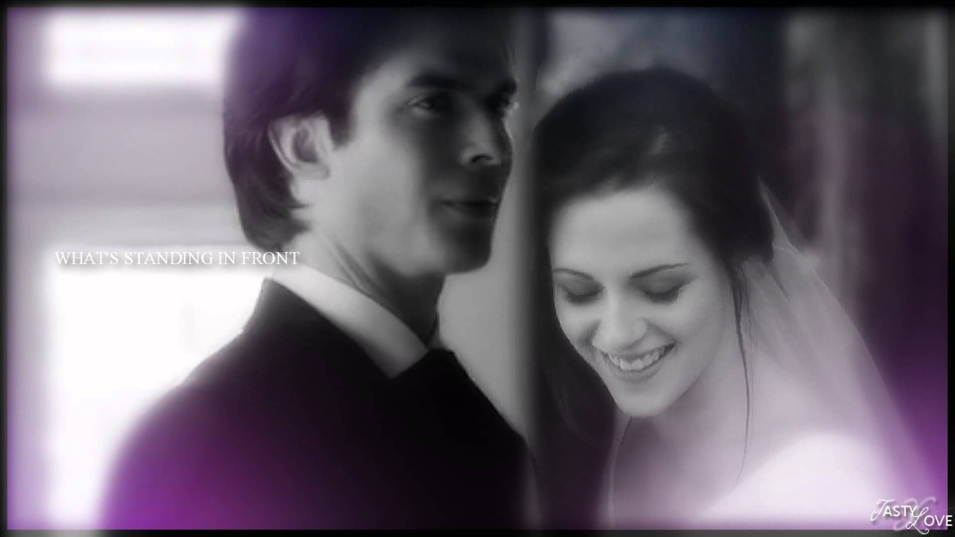 bella and damon fanfic - Buscar con Google | Damon and Bella
