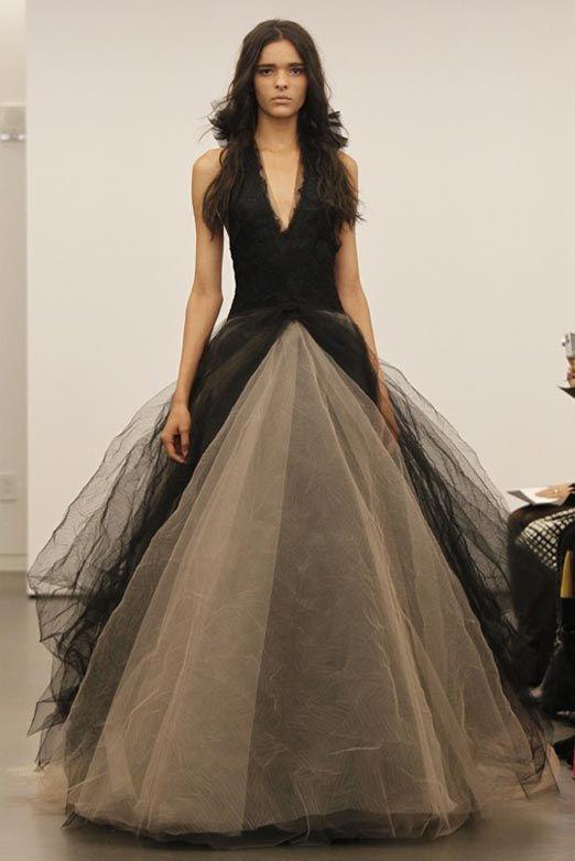 Vera wang robe de mariage for Vera wang robes de mariage d hiver