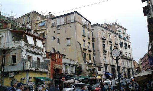 #Napoli Architecture #2013