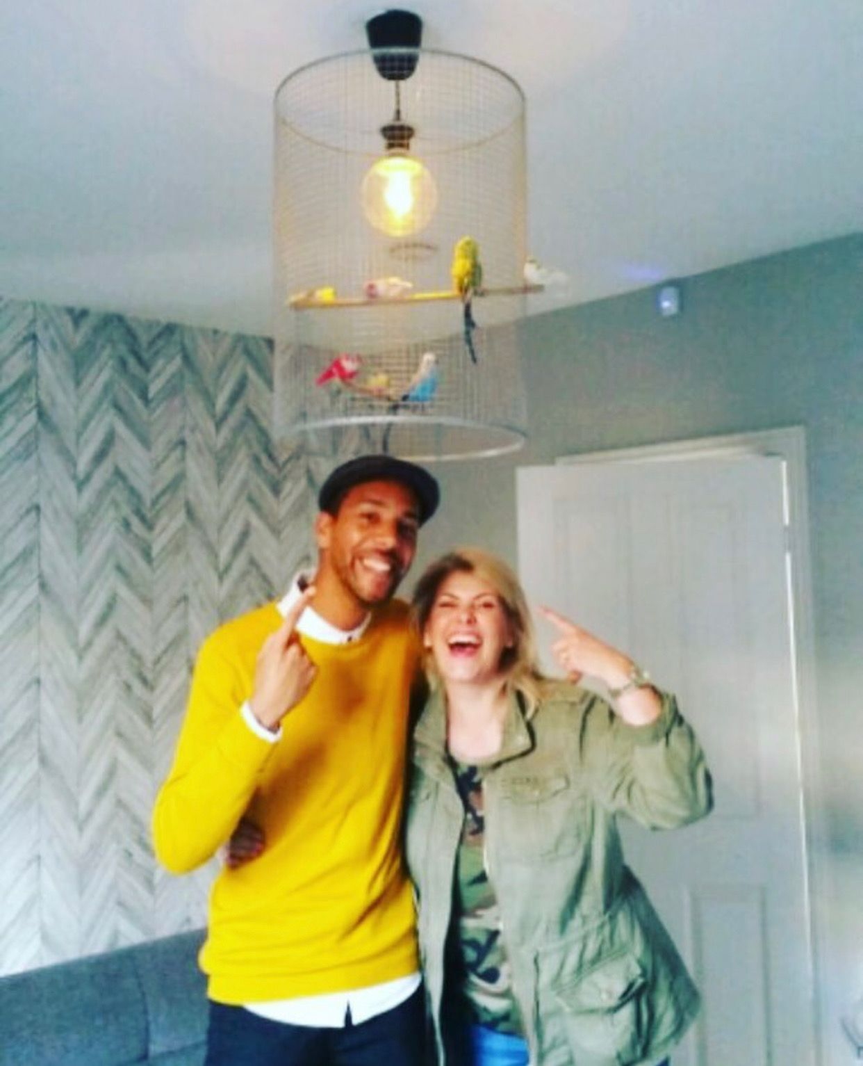 Read About My Time As Contestant On Bbc S Great Interior Design Challenge Great Interior Design Challenge Design Challenges Challenges