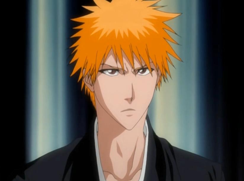 Ichigo Kurosaki Image Gallery Bleach Anime Ichigo Bleach Anime Anime