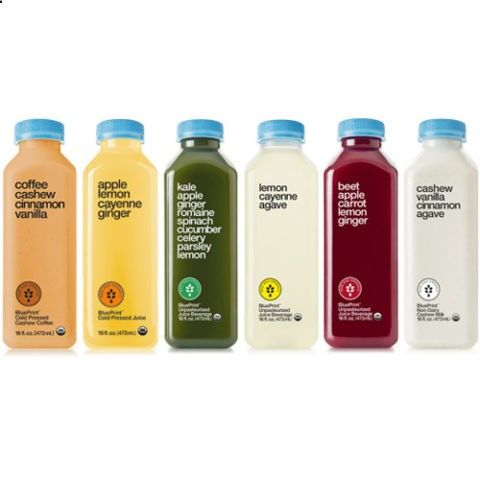 9 best detox juice cleanses delicious juice cleanse packages 9 best detox juice cleanses delicious juice cleanse packages blueprint invigoration juice cleanse includes 6 juices per day duration 1 2 malvernweather Image collections