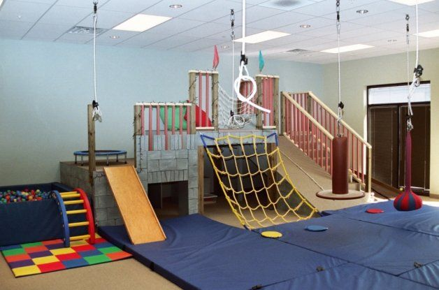 Pin By Jennifer Kelly On Future Clinic Cool Rooms Sensory Rooms Therapy Room