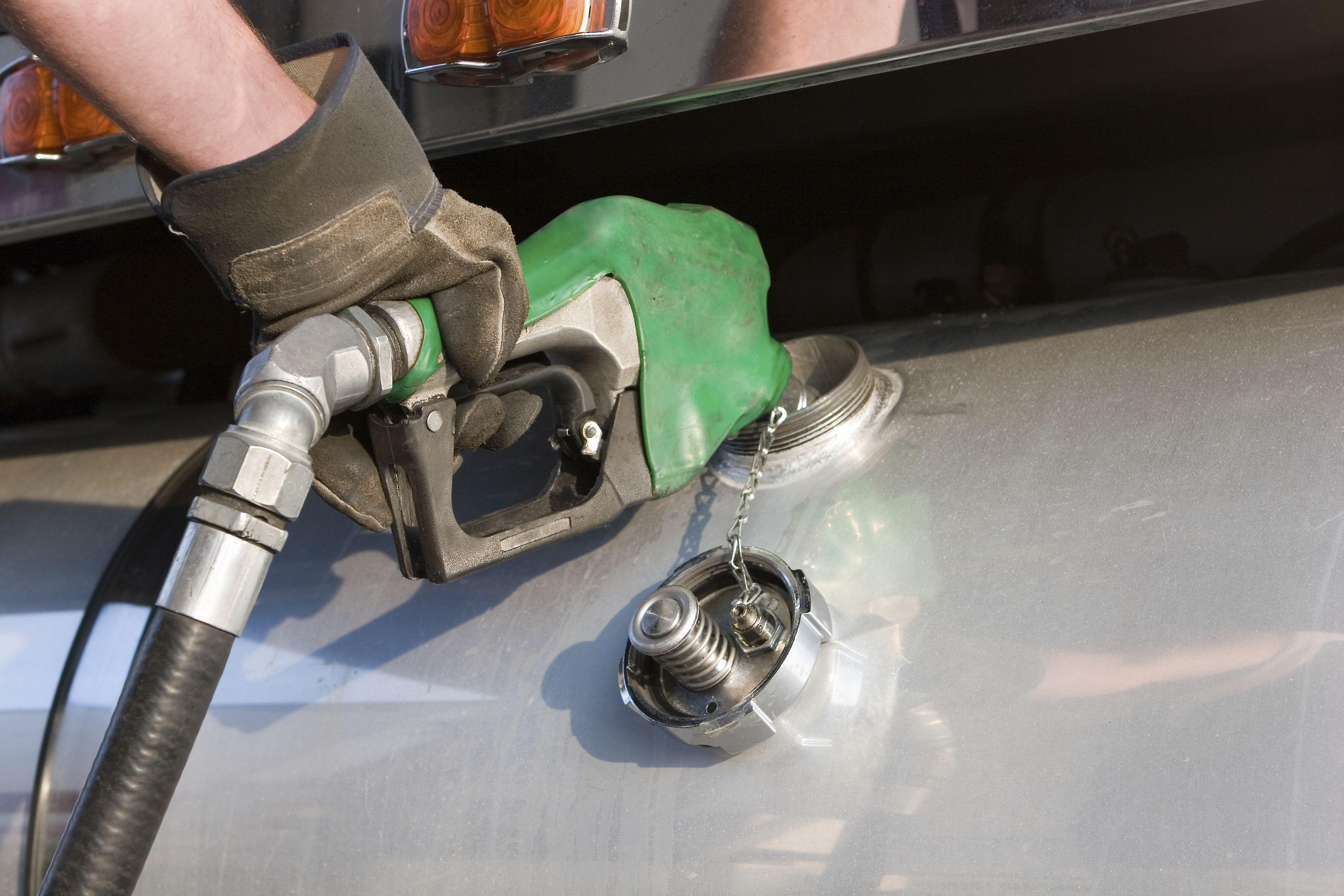 Reduza custos com combustível e torne sua frota eficiente