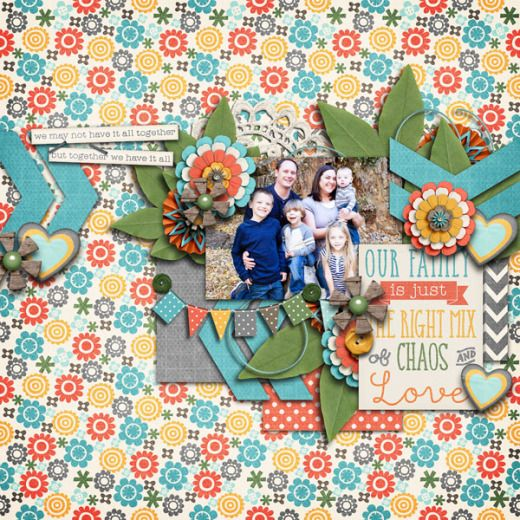 Never Dull by Bella Gypsy http://scraporchard.com/market/Never-Dull-Digital-Scrapbook-Kit.html I Love You to Infinity by Little Green Frog Designs