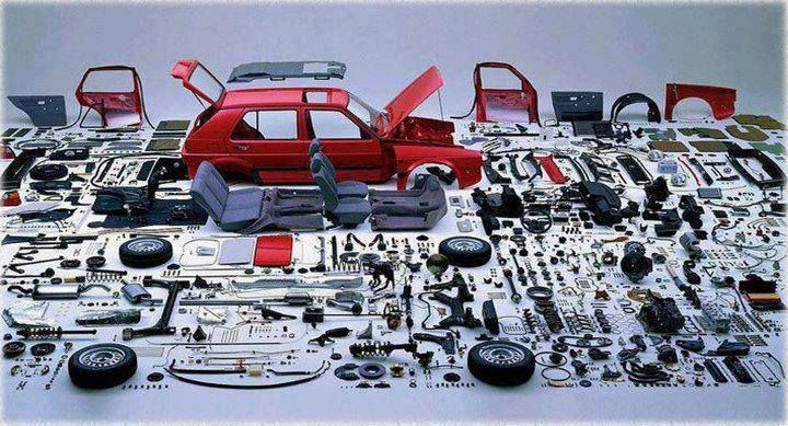 Do You Know How Many Parts Are In A Car If Not Count Them Now Logon To Www Paywise Co And Get Your Recharge Done