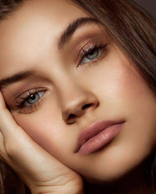 Maquillajes sencillos por si no escuchaste el despertador