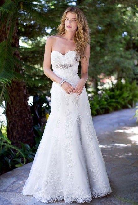 Prezzo abito da sposa su misura