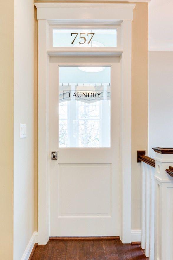 Basement Room Door Ideas: House Tour: Coastal Virginia Idea House {Part 2}