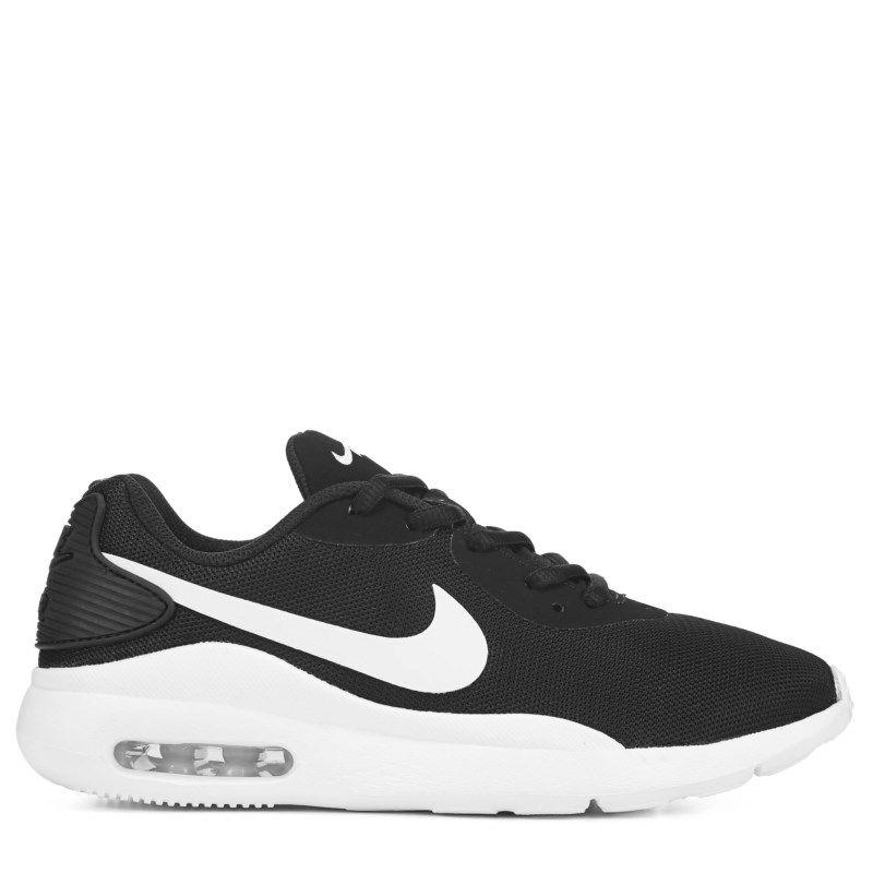 best service 919e0 393fe Nike Women s Air Max Oketo Sneakers (Black White)