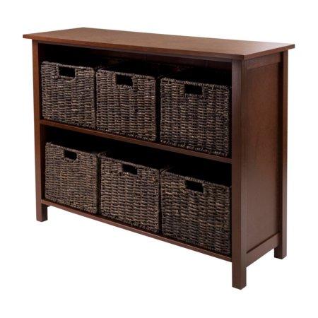 Home | Storage shelves, Winsome wood, Shelves