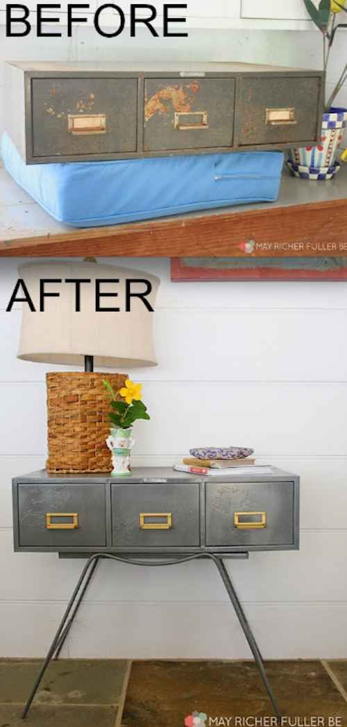 19 furniture makeovers that prove legs can change everything home decor dreamin 39 pinterest Pinterest everything home decor