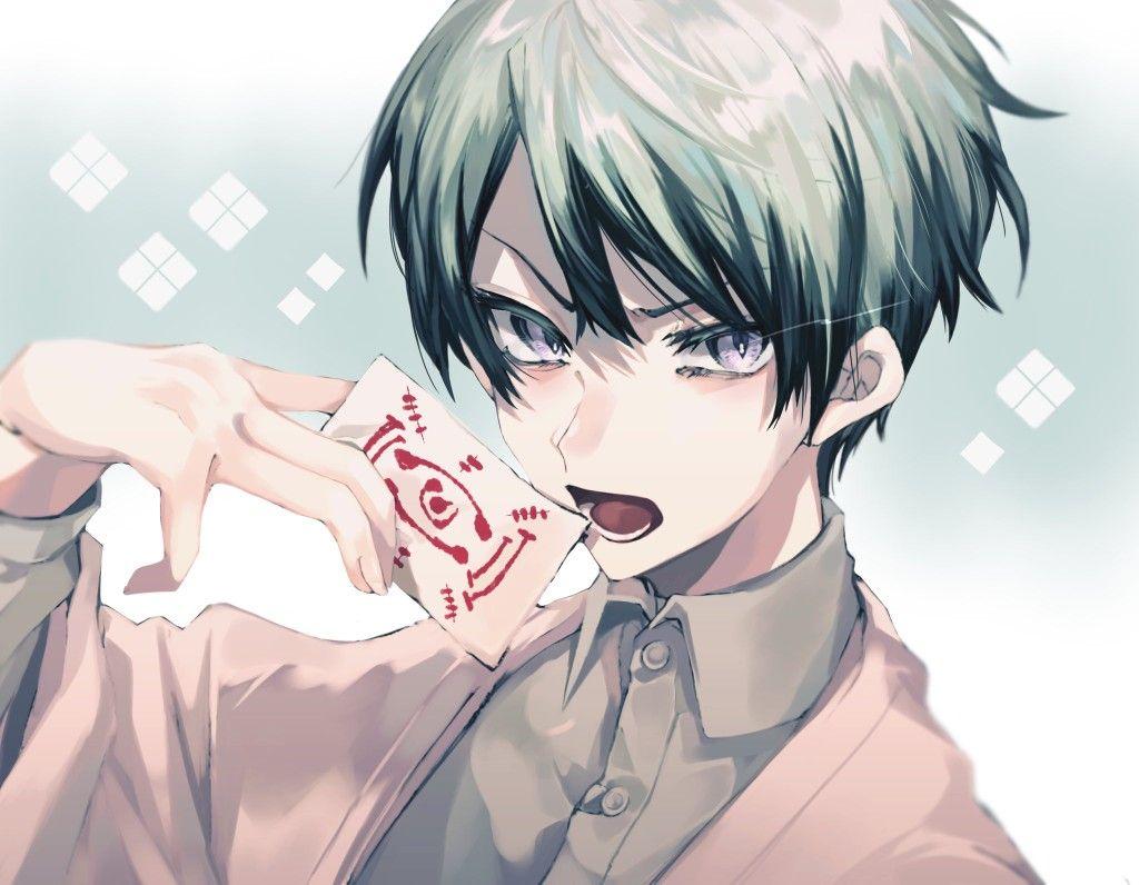 Yushiro Anime Demon Slayer Slayer Anime