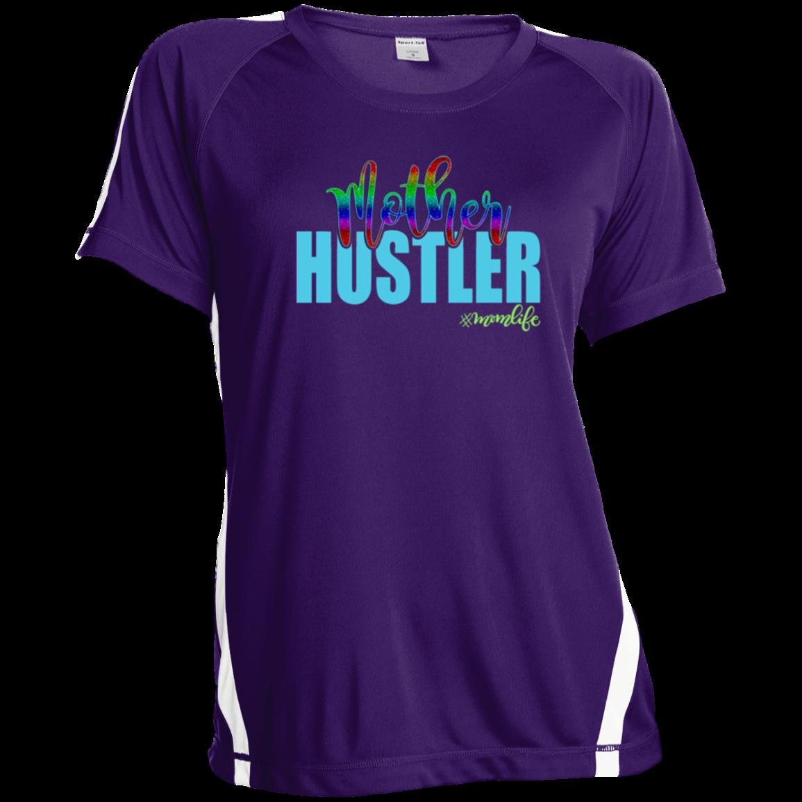 Commit Block hustler shirt t from it