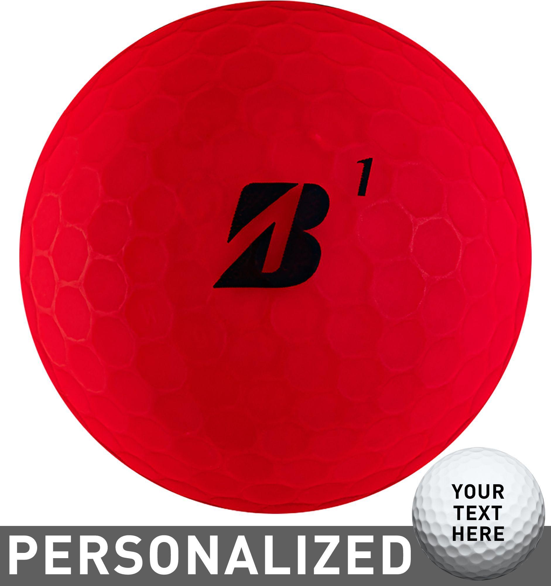 15+ Bridgestone matte red golf balls ideas in 2021