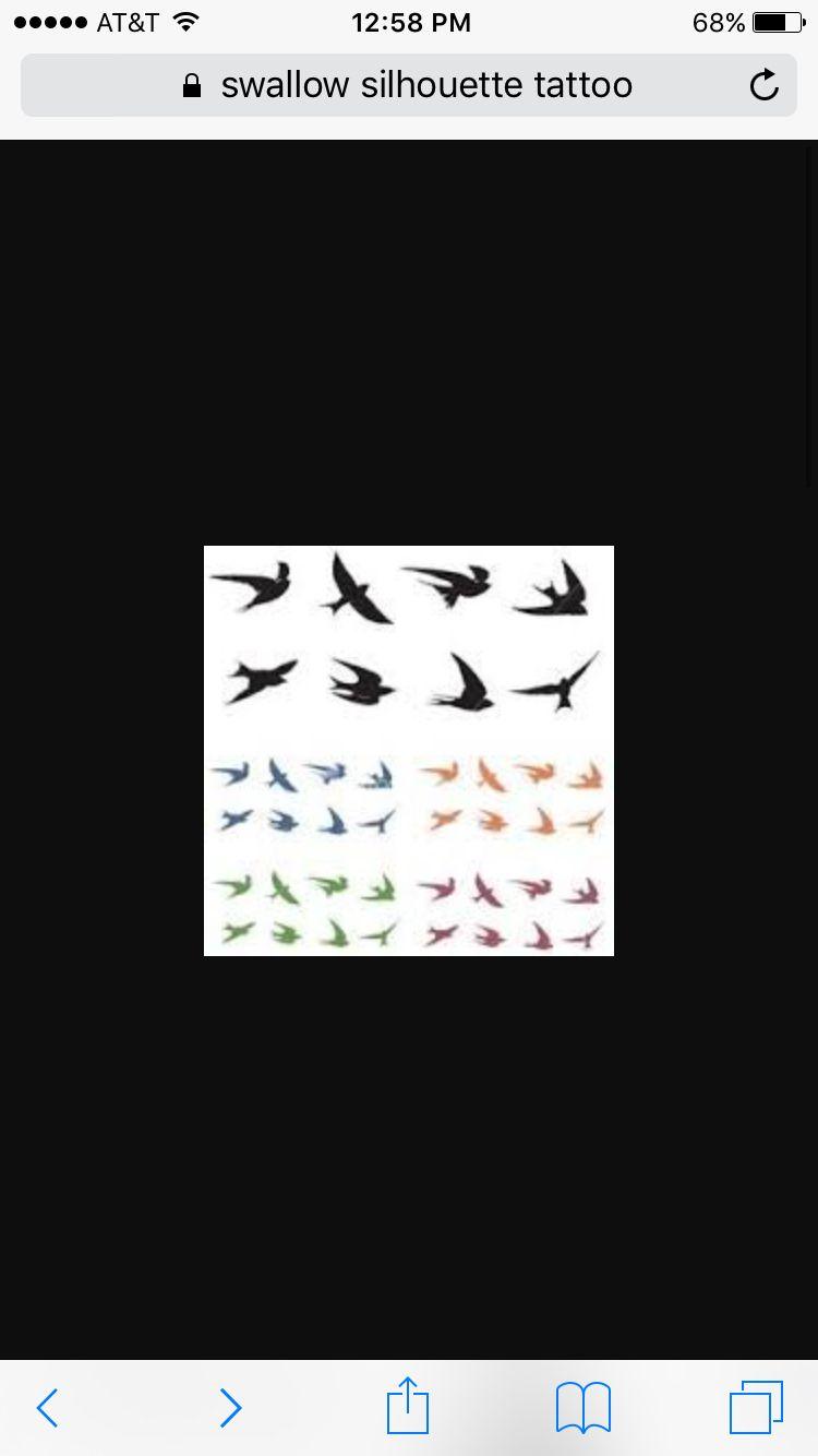 Swallow   Celestial, Poster, Art