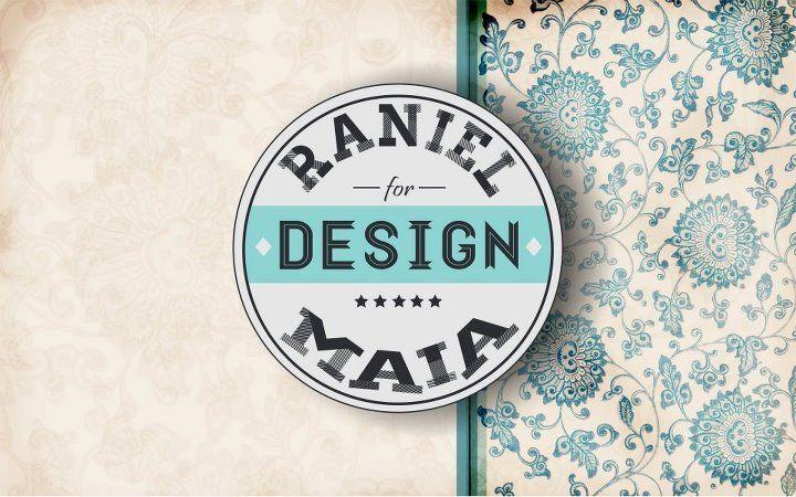 Minha logo de designer