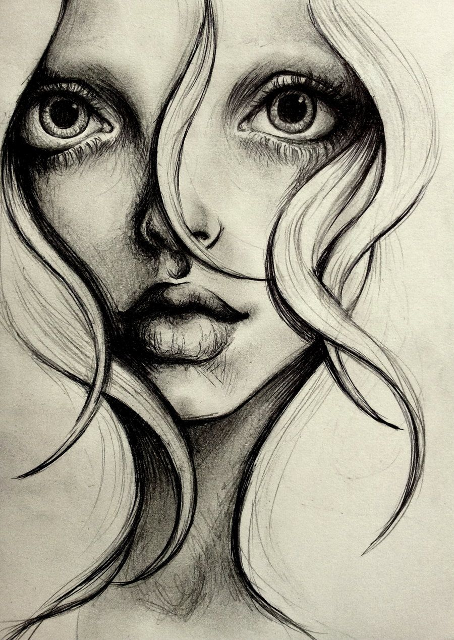 drawing ideas images - 736×1036