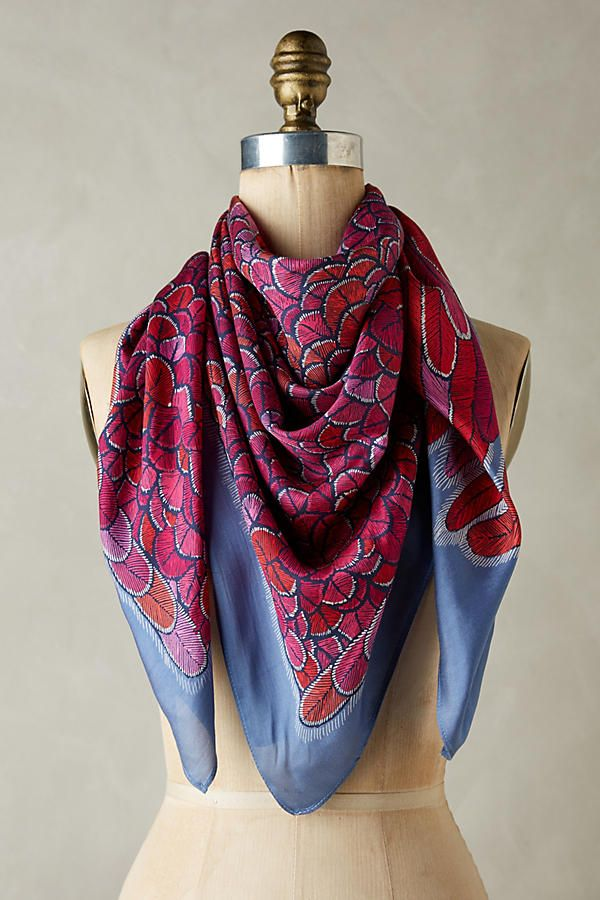 ACCESSORIES - Scarves P 6wdFH