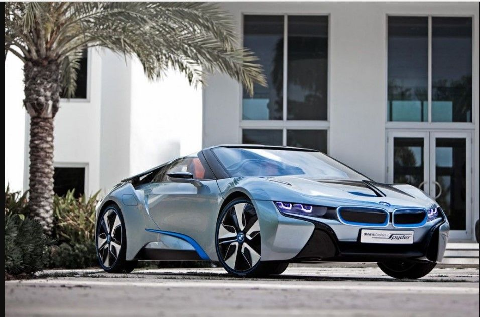 2019 Bmw I8 Spyder Release Date Price Specs Interior Net 4 Cars