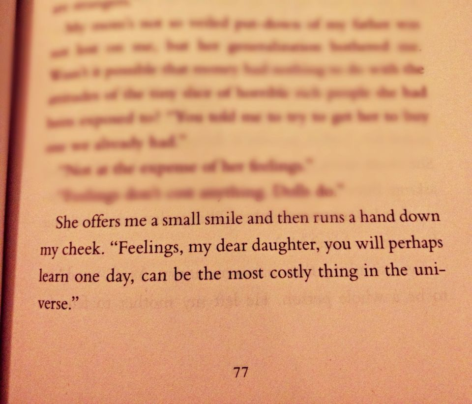 The Distance Between Us Book Quotes Ataccs Kids