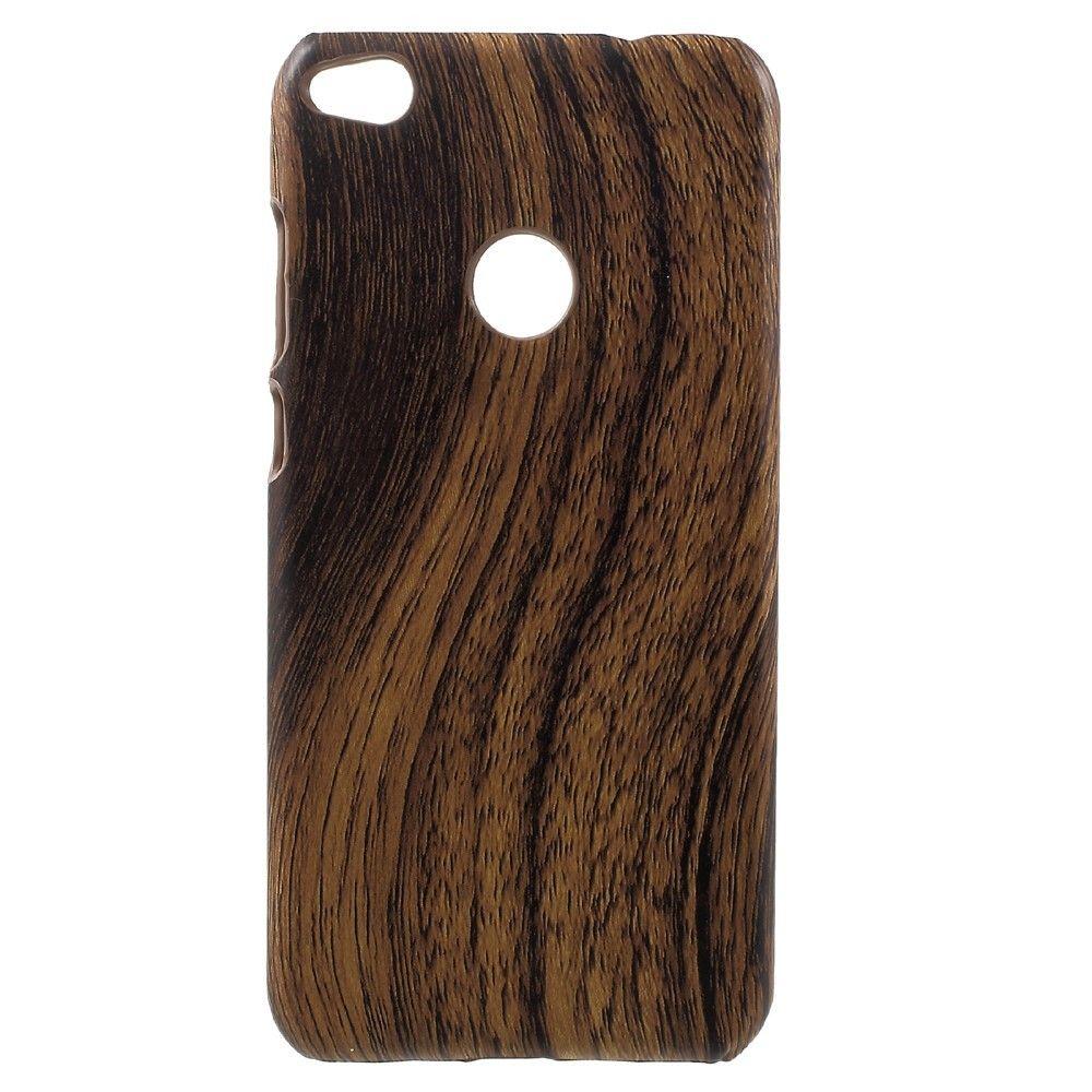 coque bois huawei p8