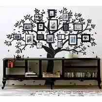 vinilos decorativos de arboles familia p fotos cocina sala