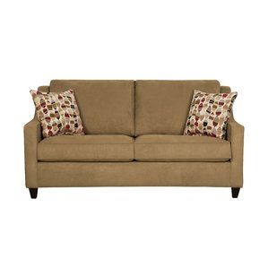 Twin Sleeper Sofa By Simmons Upholstery