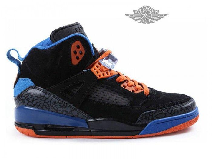 Nike Chaussures enfant Jordan Spizike (GS) Nike soldes NypItl1