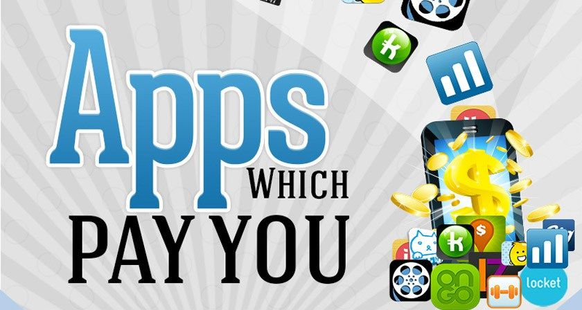 Making Money Mobile With Revshare Top 3 Apps That Pay Apps