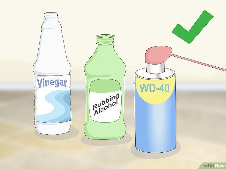 Eliminar Slime Seco De La Alfombra Tecnica De Relajacion