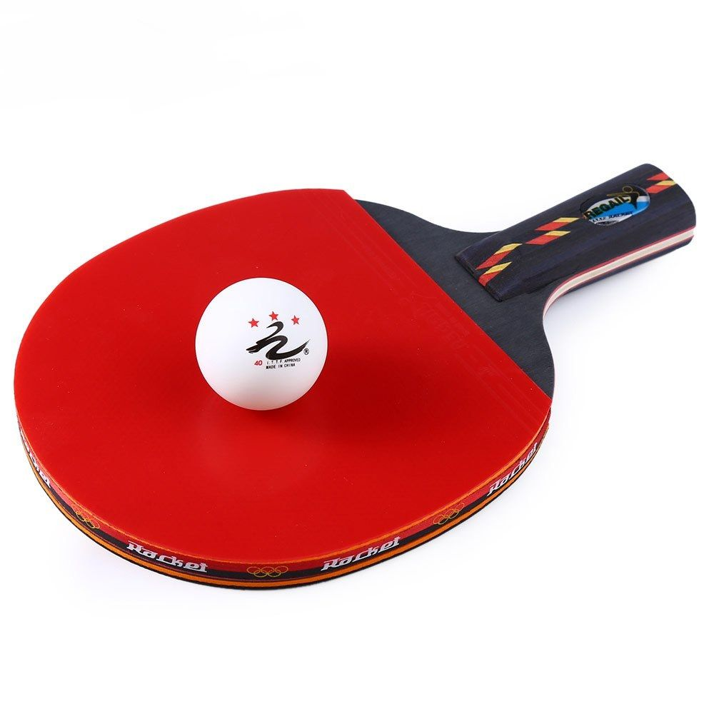 10 Best Ping Pong Paddles Reviewed In Detail May 2020 Table Tennis Racket Ping Pong Paddles Table Tennis