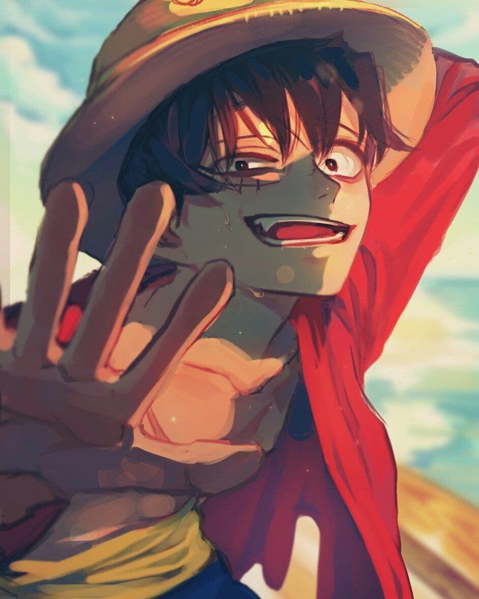 Luffy Nami Zoro Dragonball Sanji Animetion Naruto Fairytail Otaku لوفي زورو Bleach Hunterxhunter Attackontitan One Piece Hinh ảnh Anime